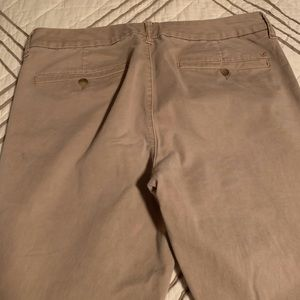 American Eagle Outfitters Pants & Jumpsuits - 4 pair of American Eagle Khakis